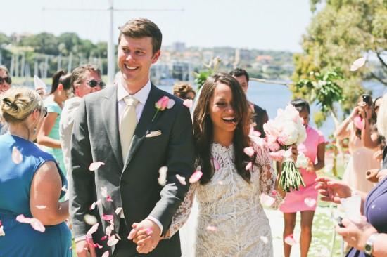 SG WEB 193 550x366 Sophia & Gregs Intimate Sydney Wedding
