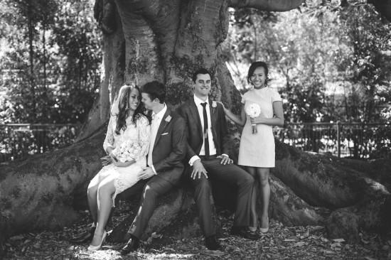 SG WEB 251 550x366 Sophia & Gregs Intimate Sydney Wedding