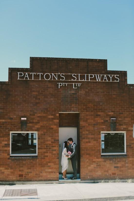 SG WEB 265 550x825 Sophia & Gregs Intimate Sydney Wedding