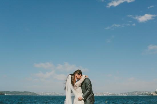 SG WEB 449 550x366 Sophia & Gregs Intimate Sydney Wedding