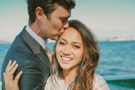SG WEB 470 550x366 Sophia & Gregs Intimate Sydney Wedding