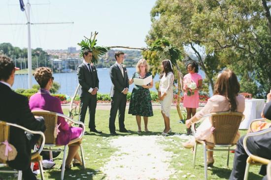 SG WEB 99 550x366 Sophia & Gregs Intimate Sydney Wedding