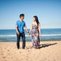 beach engagement photos001