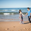beach engagement photos027