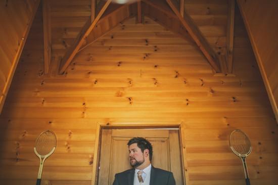 carla iain 154 550x366 Carla & Iains Classic Rustic Hunter Valley Weekend Wedding