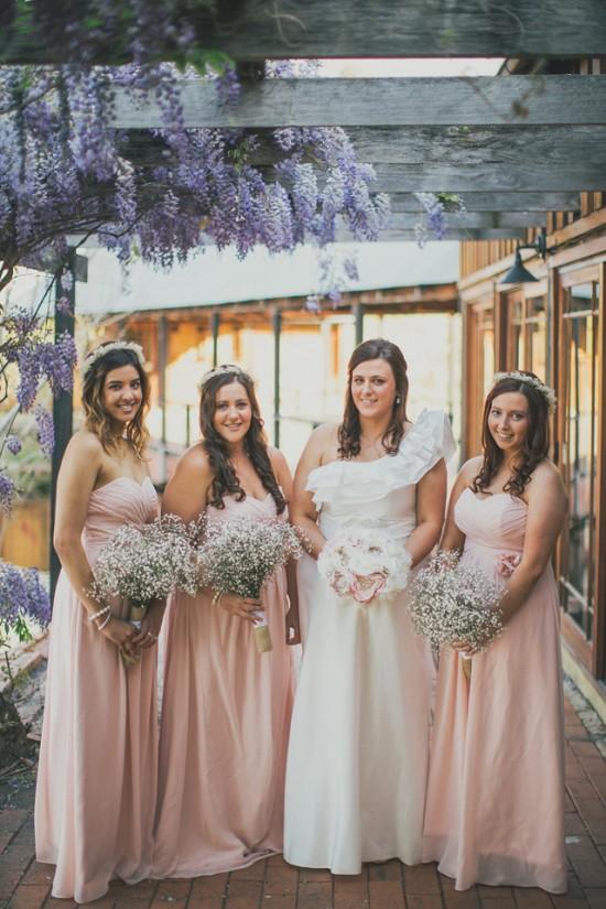 carla iain 245 550x825 Carla & Iains Classic Rustic Hunter Valley Weekend Wedding
