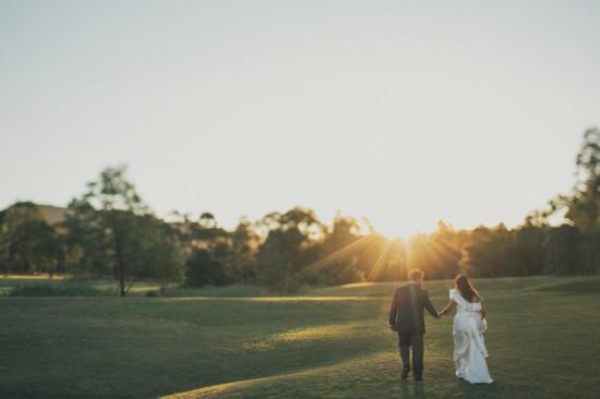 carla iain 4891 550x366 Carla & Iains Classic Rustic Hunter Valley Weekend Wedding