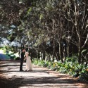 chic flaxton gardens wedding011