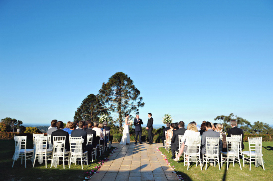 chic flaxton gardens wedding025