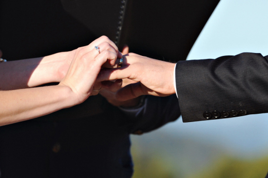 chic flaxton gardens wedding028