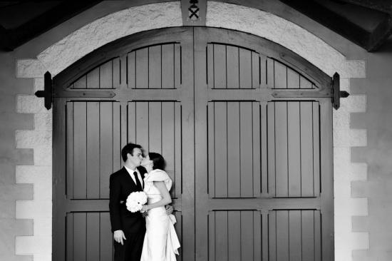 chic flaxton gardens wedding030