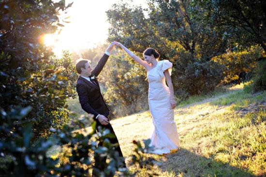chic flaxton gardens wedding041