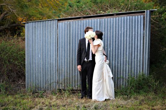 chic flaxton gardens wedding044