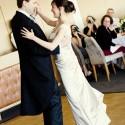 choreographed first wedding dance002