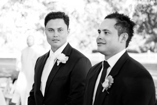 cs 278bw 550x366 Shaan & Carlos Northern Territory Dry Season Wedding Day