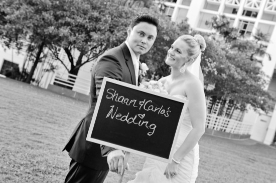 cs 495bw 550x366 Shaan & Carlos Northern Territory Dry Season Wedding Day