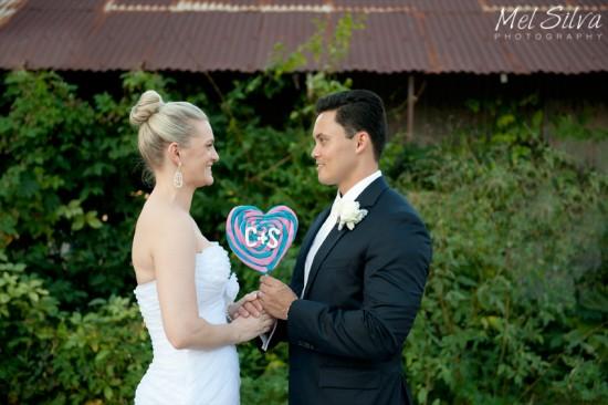 cs28 550x366 Shaan & Carlos Northern Territory Dry Season Wedding Day