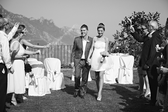 destination italian wedding006 Sophie and Trevors Destination Italian Wedding