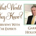 diamond expert information by garry holloway