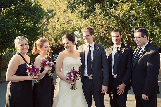 elegant south brisbane wedding009 Emma and Ians Elegant South Brisbane Wedding