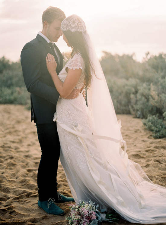 elopement inspiration from intique and co017