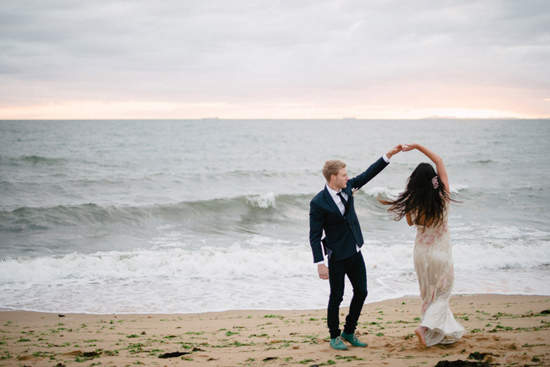 elopement inspiration from intique and co025 Gorgeous Gowns Just Us Two From Intique & Co