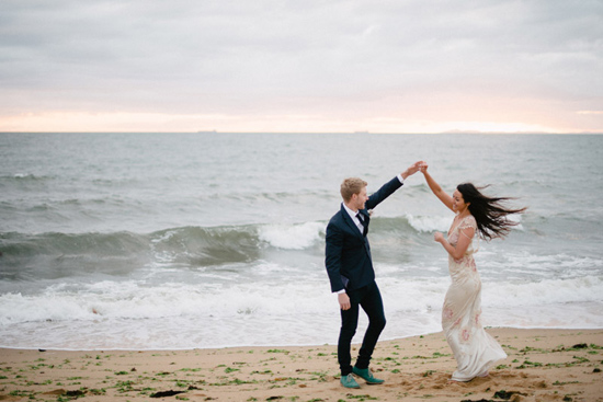 elopement inspiration from intique and co026 Gorgeous Gowns Just Us Two From Intique & Co