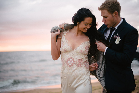 elopement inspiration from intique and co034
