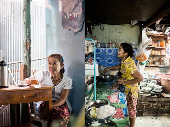 holiday in burma 2 Holiday Travels In Myawaddy, Burma