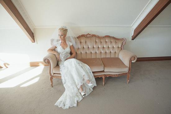 intimate vintage wedding005