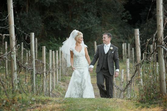 intimate vintage wedding017