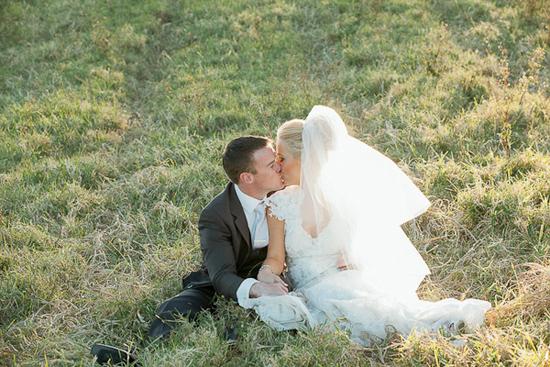 intimate vintage wedding020