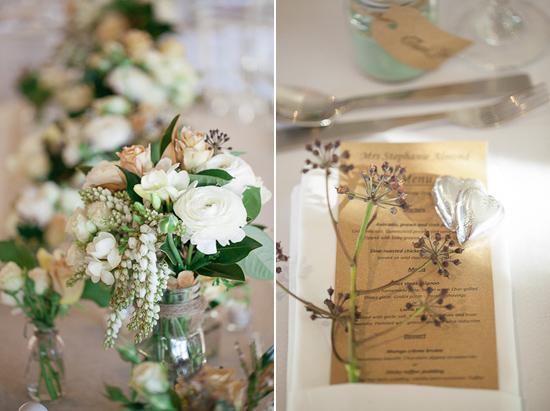 intimate vintage wedding022