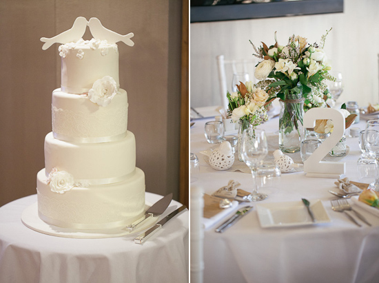 intimate vintage wedding025