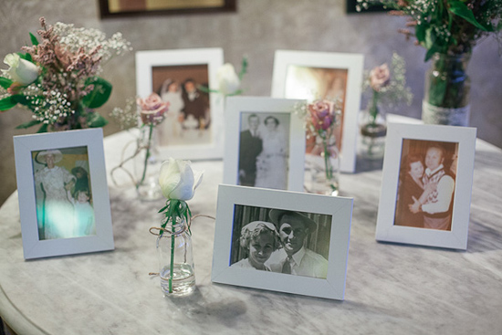 intimate vintage wedding027