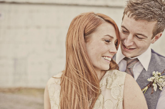 intimate wedding inspiration034 Simple Young Love Intimate Wedding Inspiration