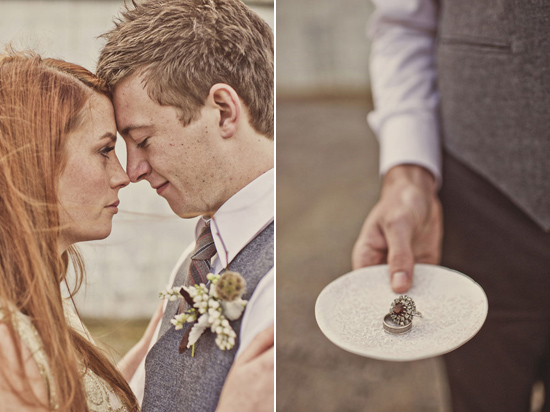 intimate wedding inspiration036 Simple Young Love Intimate Wedding Inspiration