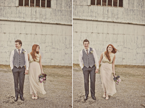 intimate wedding inspiration037 Simple Young Love Intimate Wedding Inspiration