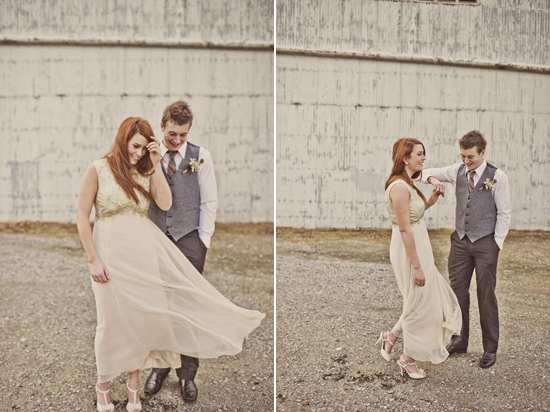 intimate wedding inspiration041 Simple Young Love Intimate Wedding Inspiration