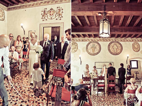 italian destination wedding011 Brianna and Christians Italian Holiday Wedding