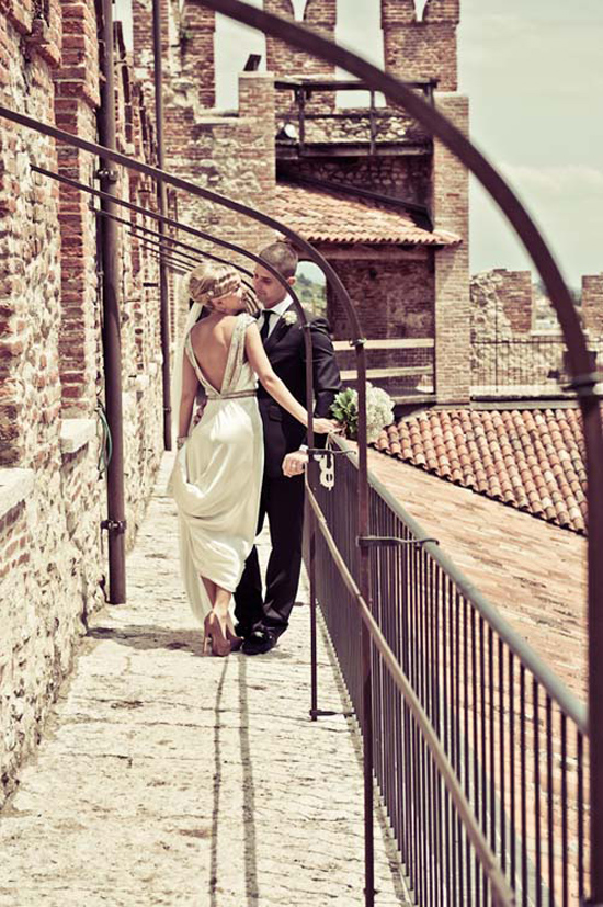 italian destination wedding020 Brianna and Christians Italian Holiday Wedding