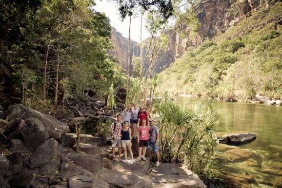 kakadu national park0975 550x366 Picture Perfect Kakadu