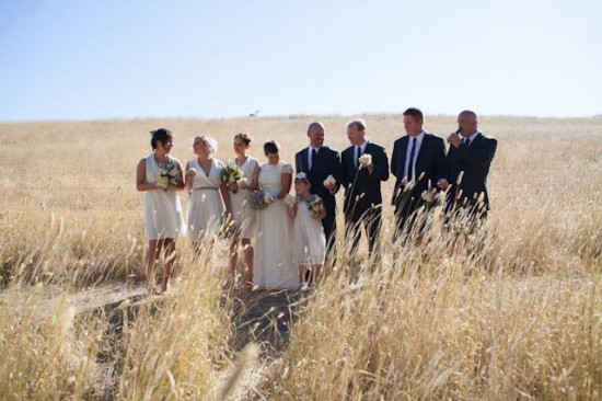 rural australian wedding002 550x366 Inspired Memories Anthony