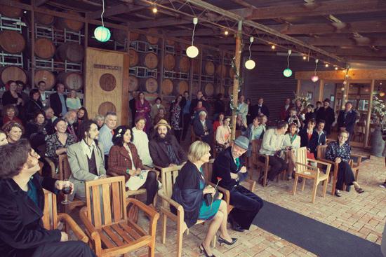 sixties inspired wedding015