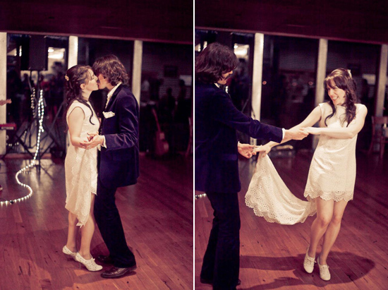 sixties inspired wedding056