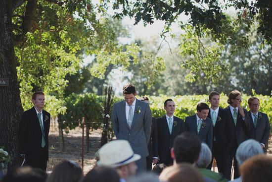 sonoma valley wedding001 Barbara and Wyatts Sonoma Valley Wedding