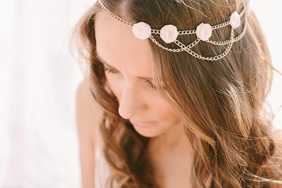 summerblossom bohemian hair accessories001 Summerblossom Dreamcatcher Bridal Hair Accessories