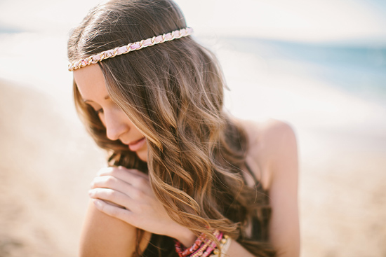 summerblossom bohemian hair accessories005 Summerblossom Dreamcatcher Bridal Hair Accessories