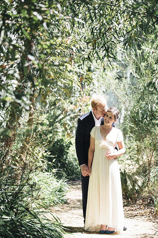 sydney garden wedding Lucy and James Sydney Garden Wedding