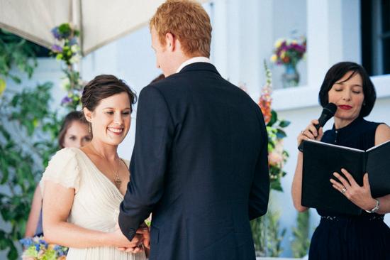 sydney garden wedding006 Lucy and James Sydney Garden Wedding